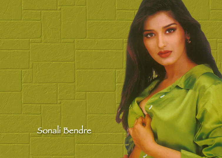 sonali bendre images hd