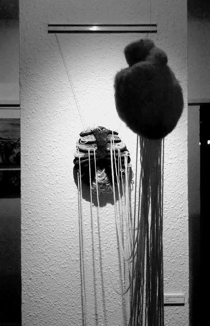 instalación: mirella hänninen.