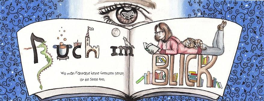 Buch im Blick