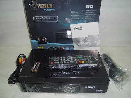 Harga Receiver Venus Tuxcon HD Terbaru