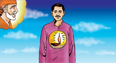 My Experience With Baba - Sai Devotee Badal