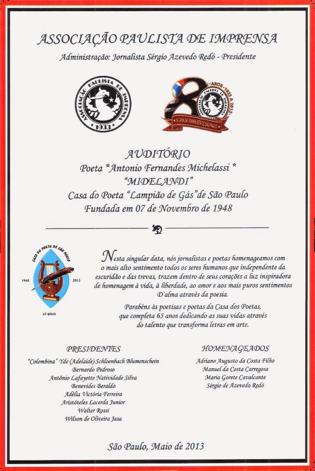 Associação Paulista de Emprensa
