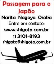 Passagem para o Japão