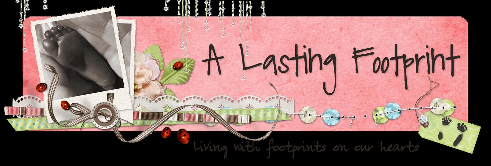 A Lasting Footprint
