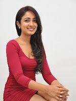 Actress Aditi Chengappa latest Glam pics-cover-photo