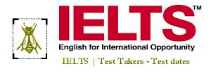 IELTS | Test Takers - Test dates