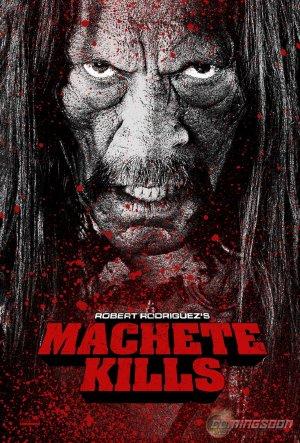 Phim Tập Đoàn Sát Thủ-Machete Kills