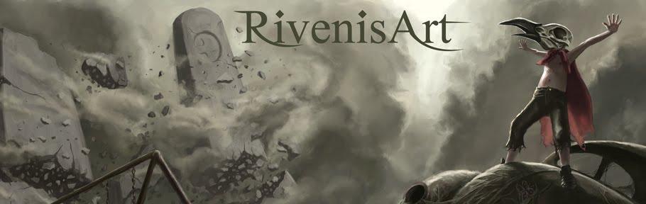 Rivenis.art