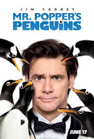 Mr. Poppers Penguins 2011
