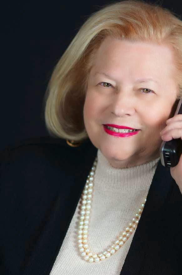 MARILYN FARBER JACOBS is the GO TO REALTOR for historic and all other homes in Palm Beach County