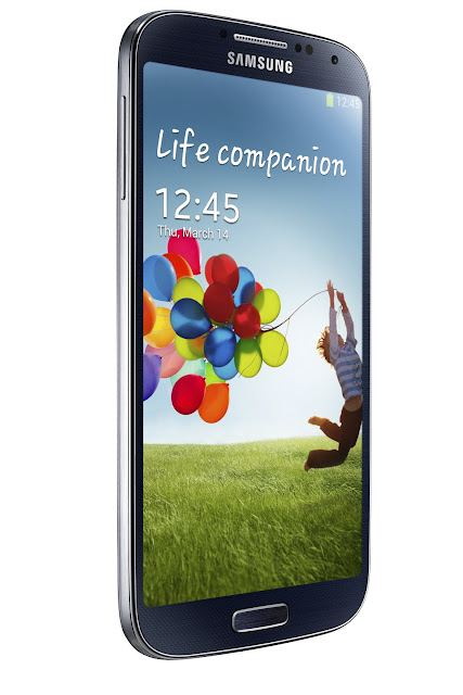Samsung Galaxy S4 is the Smartphone with Best Graphics World