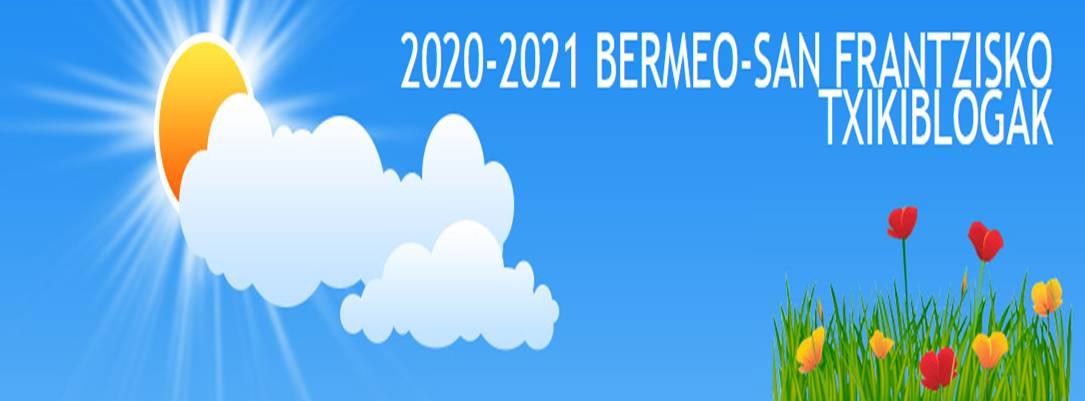 2020-2021 IKASTURTEA