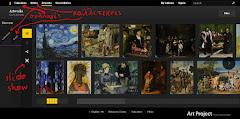 Online περιήγηση – 151 μουσεία και πινακοθήκες από 40 χώρες