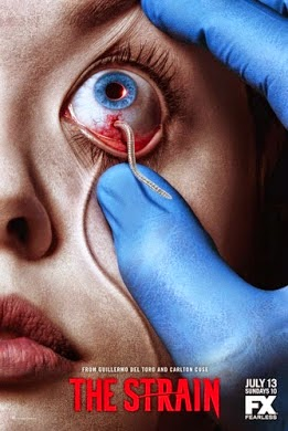 The Strain Capitulos Completos