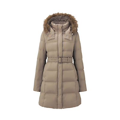 35 072942 Cold Weekend   Cosy Coat