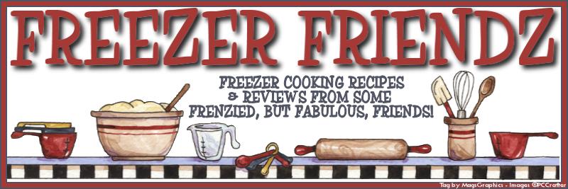 Freezer Friendz