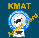 KMAT Entrance Admit Card 2015 for MBA MCA Exam, KMAT Hall Ticket 2015, Karnataka MAT MBA Hall Ticket 2015, www.kmatindia.com Admit Card 2015
