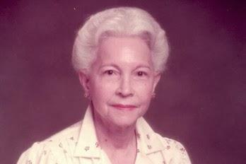 Centenario Edna Garrido de Boggs
