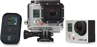 Go Pro HD HERO3 Black