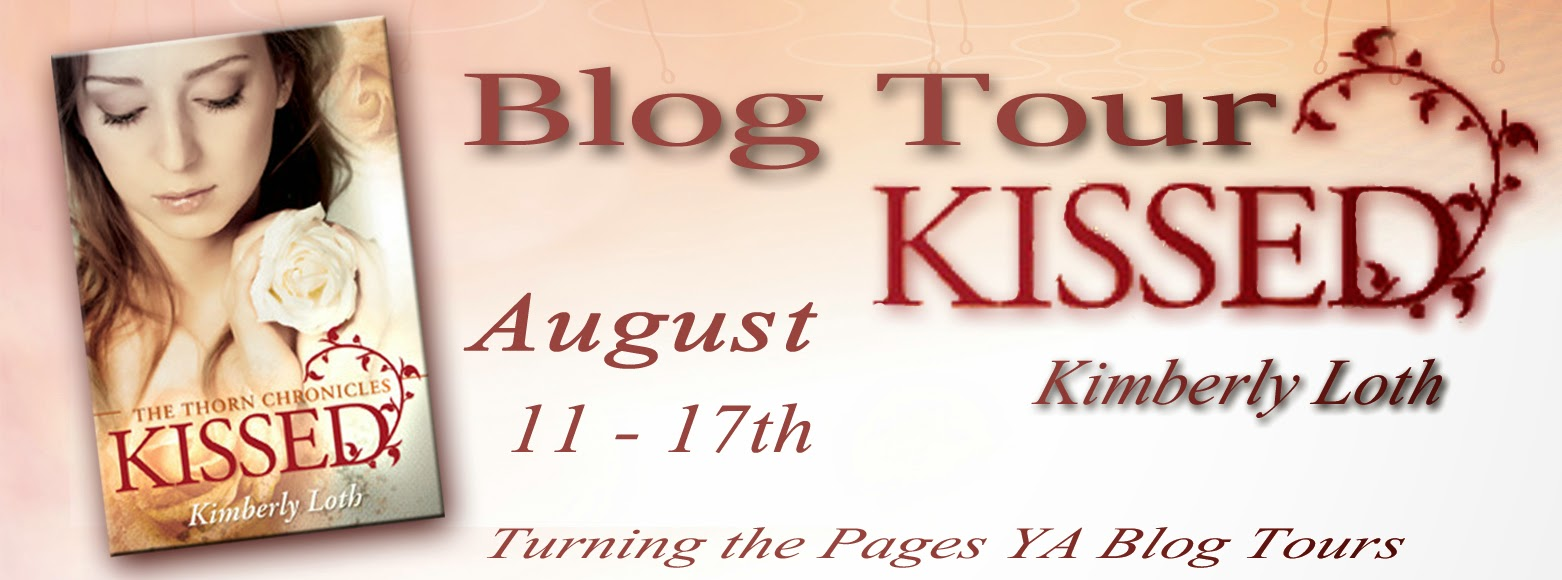 Blog Tour Sign Up