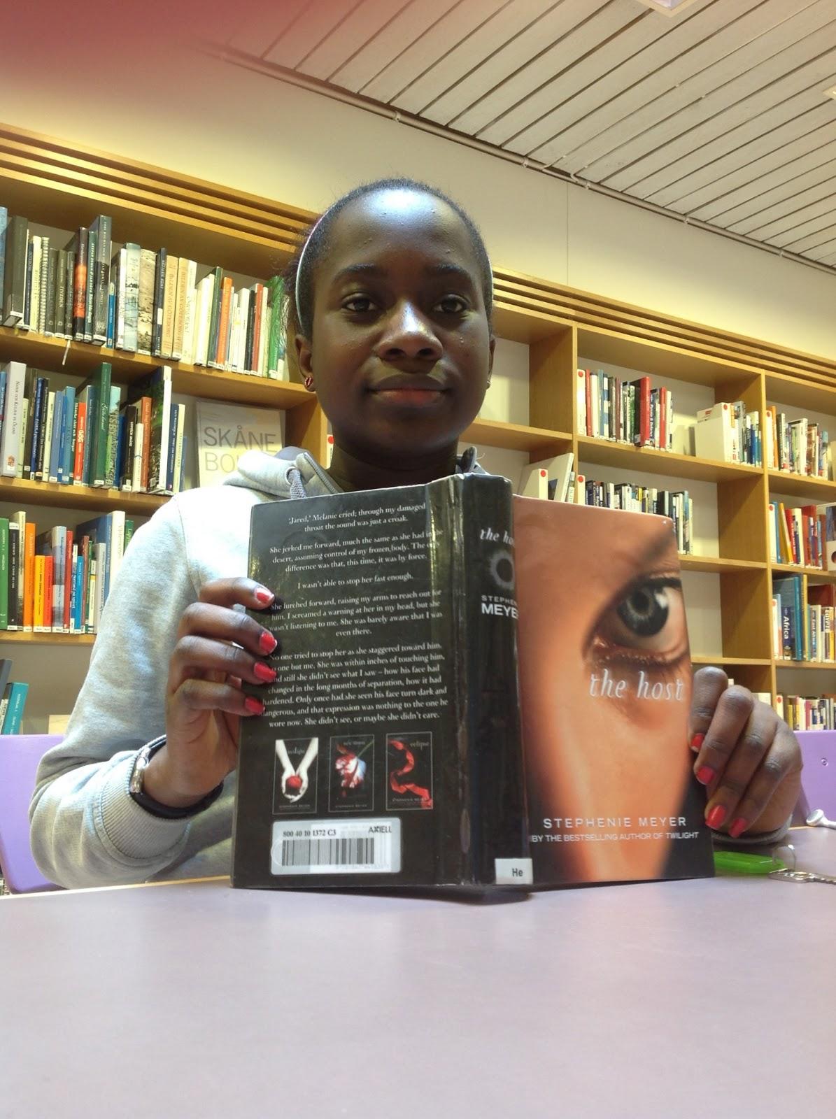 hylla engelska ~ louise tipsar  om böcker, filmer och andra medier som