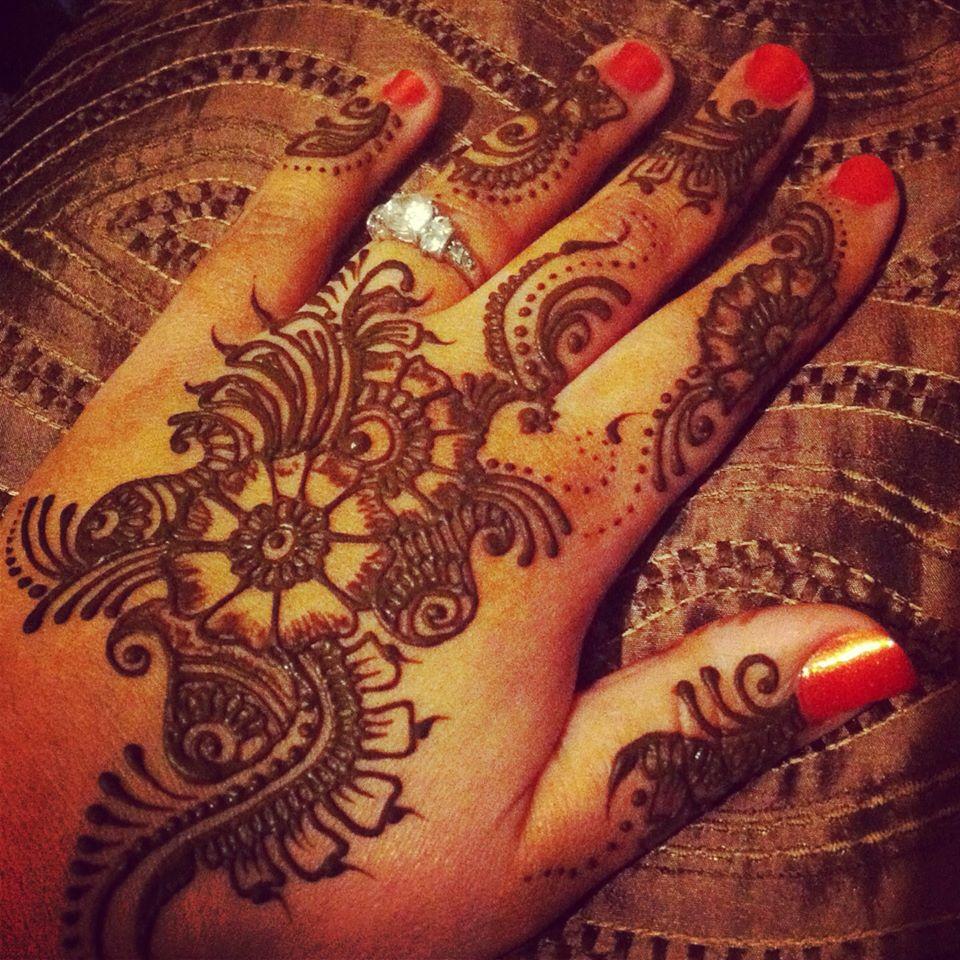 Free Hand Mehndi Blog Hire A Henna Artist