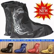 jas sepatu hujan mantol tas cover tas