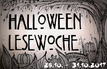 Halloween-Lesewoche