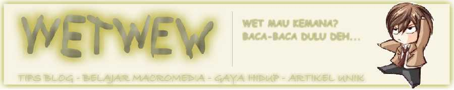 WETWEW