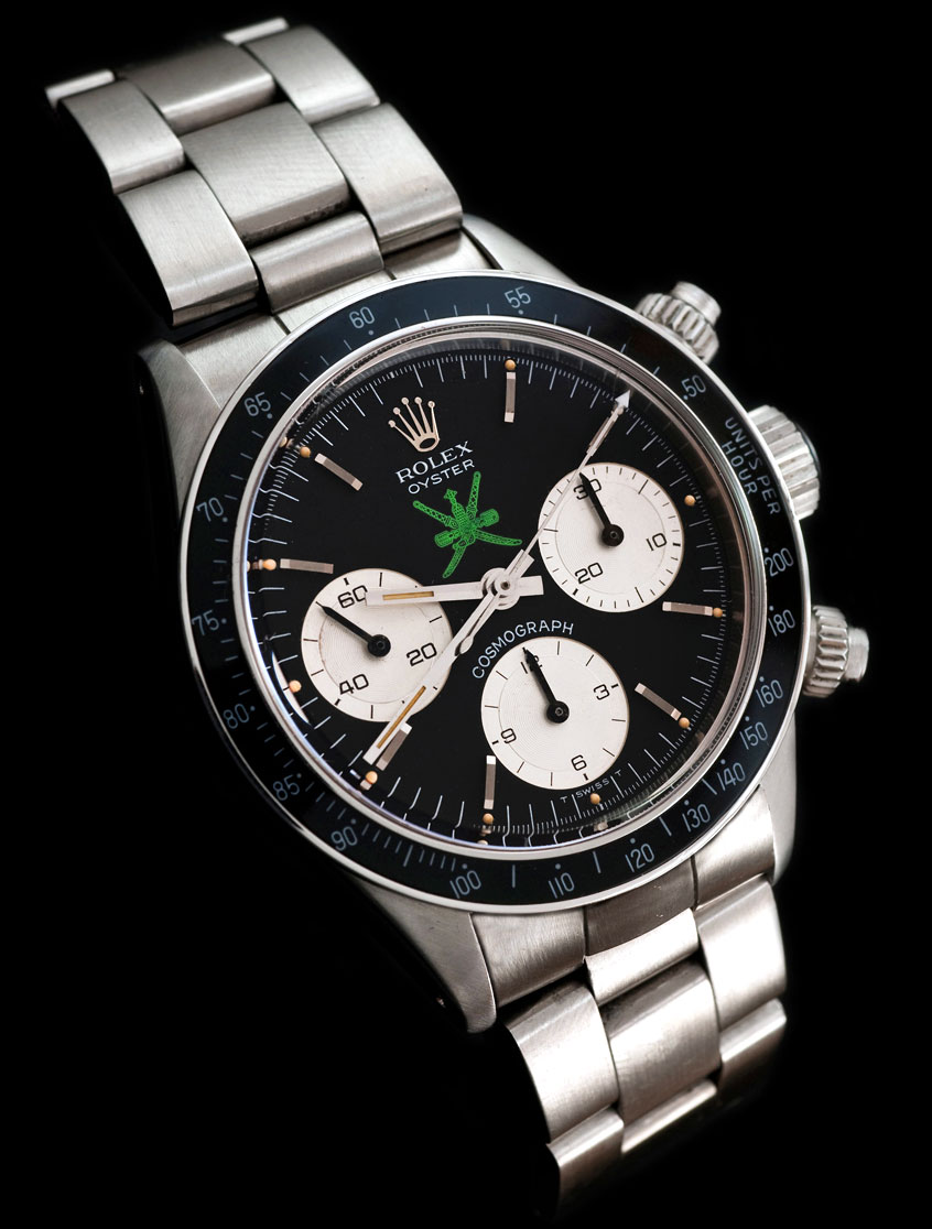 Wrist watch price in oman - Omani Rolex Daytona Models