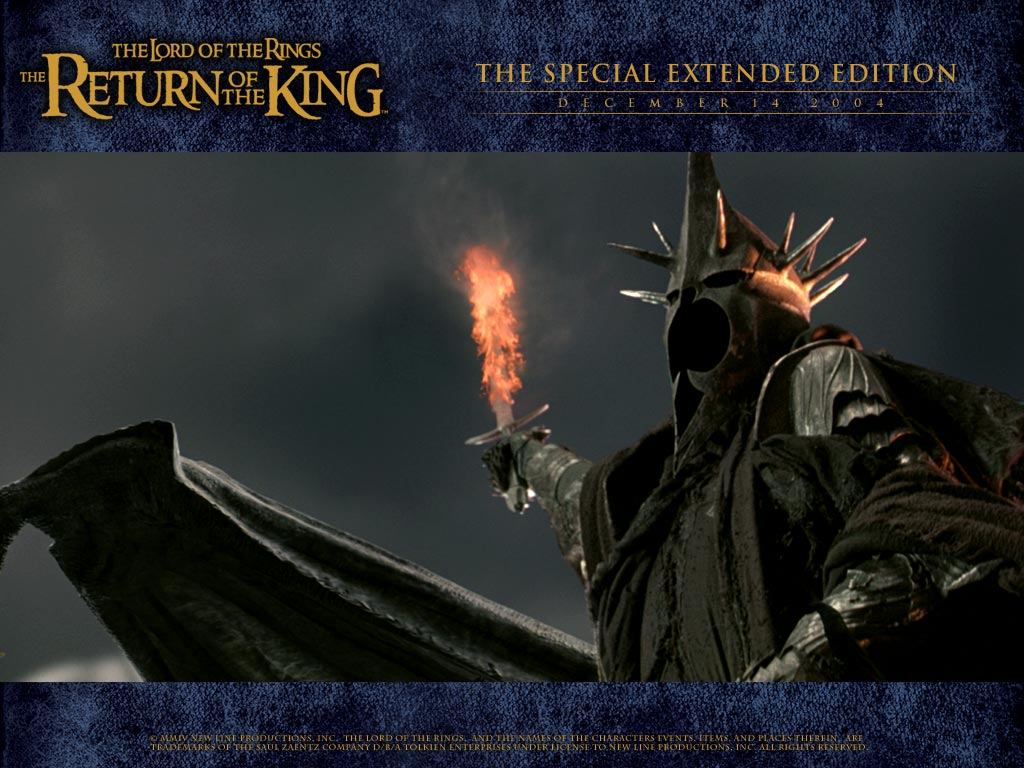 Lord Of The Rings Megashare
