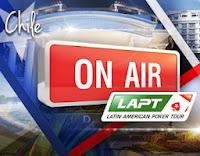 Ver LAPT7 Chile online