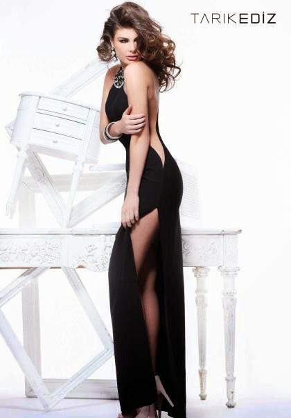 Style2klik.blogspot: Western Girls Wear Beautiful Prom Gowns ...
