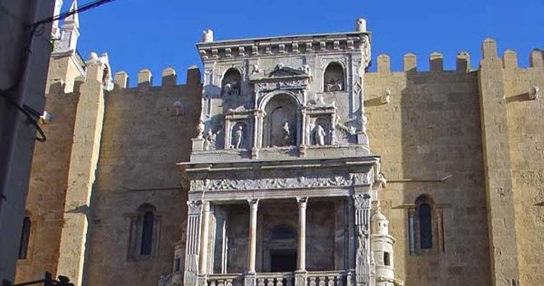 Di qua e di la andrea sansovino scultore e architetto - Architetto porta ...