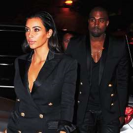 Kanye West Has Taught Kim Kardashian West a Lot