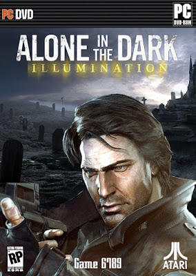 Download Free Alone in the Dark: Illumination