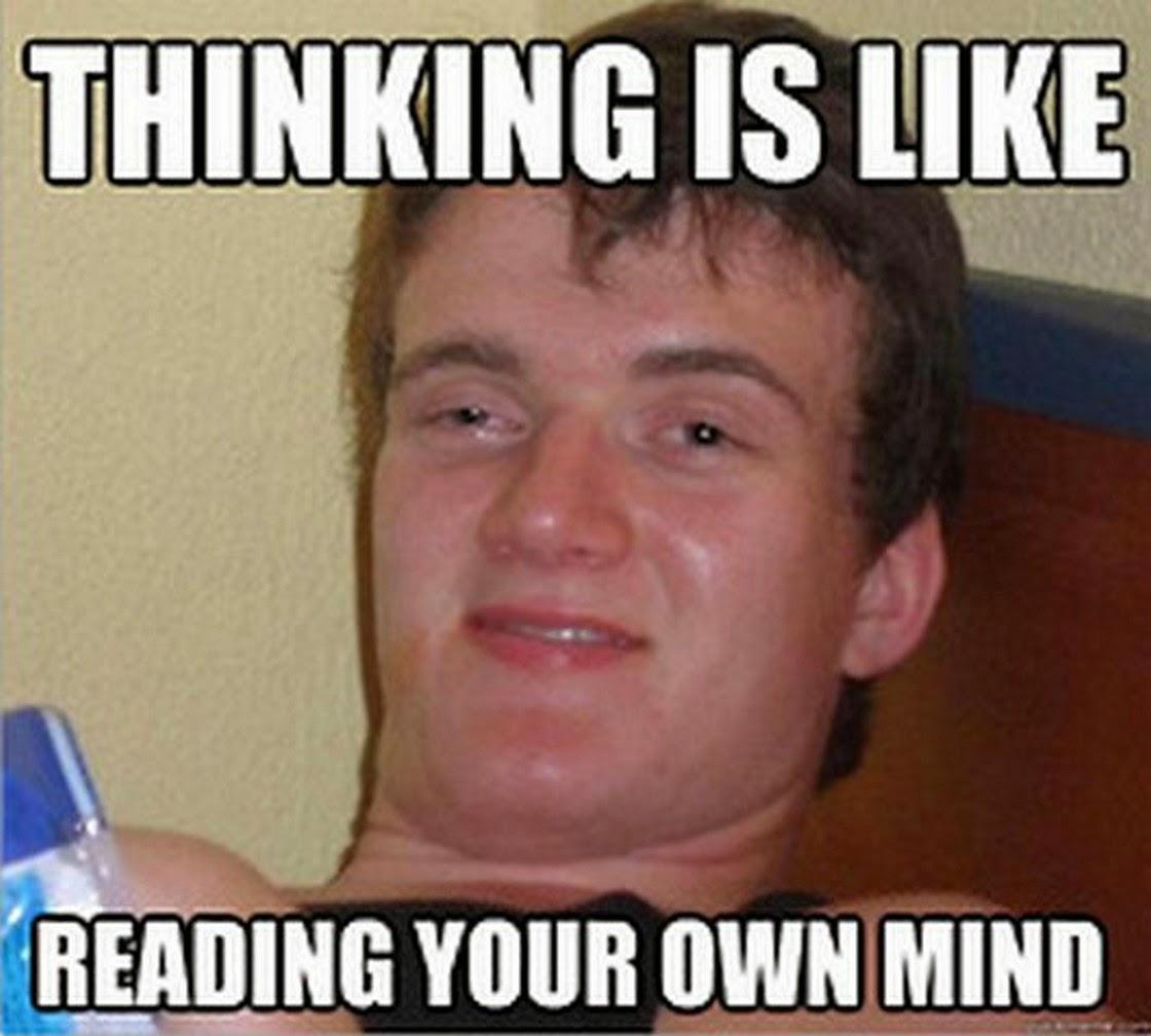 Meme+00070 chuck's fun page 2 sixteen meme meme like funnies,Thinking Hard Meme