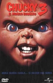 Ver Muñeco diabólico 3 (Child's Play 3) Online
