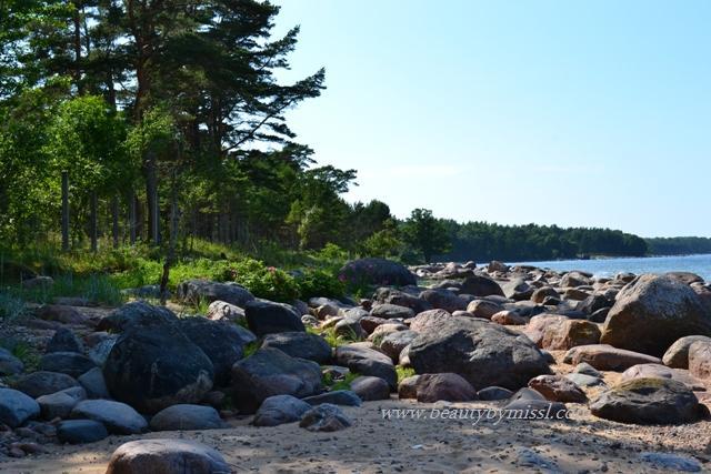 leetse beach