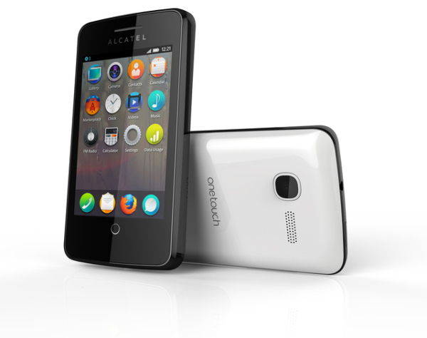 Alcatel One Touch Fire Release Date & Price (Full Specs)