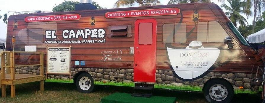 El Camper