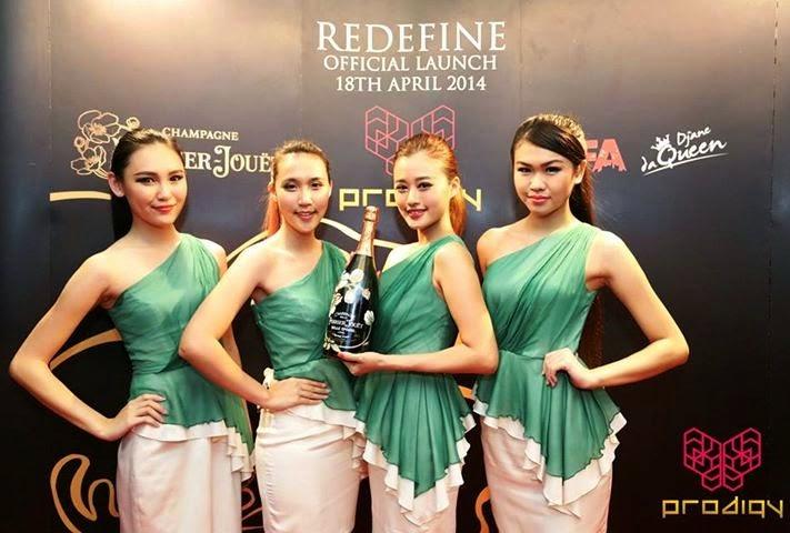 Prodigy KL Launch Redefine Latest Nightlife Clubbing Destination in KL