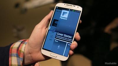Samsung Galaxy S4-12