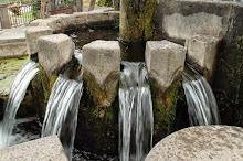 El agua en Gran Canaria