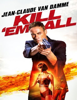 Poster Kill´em All