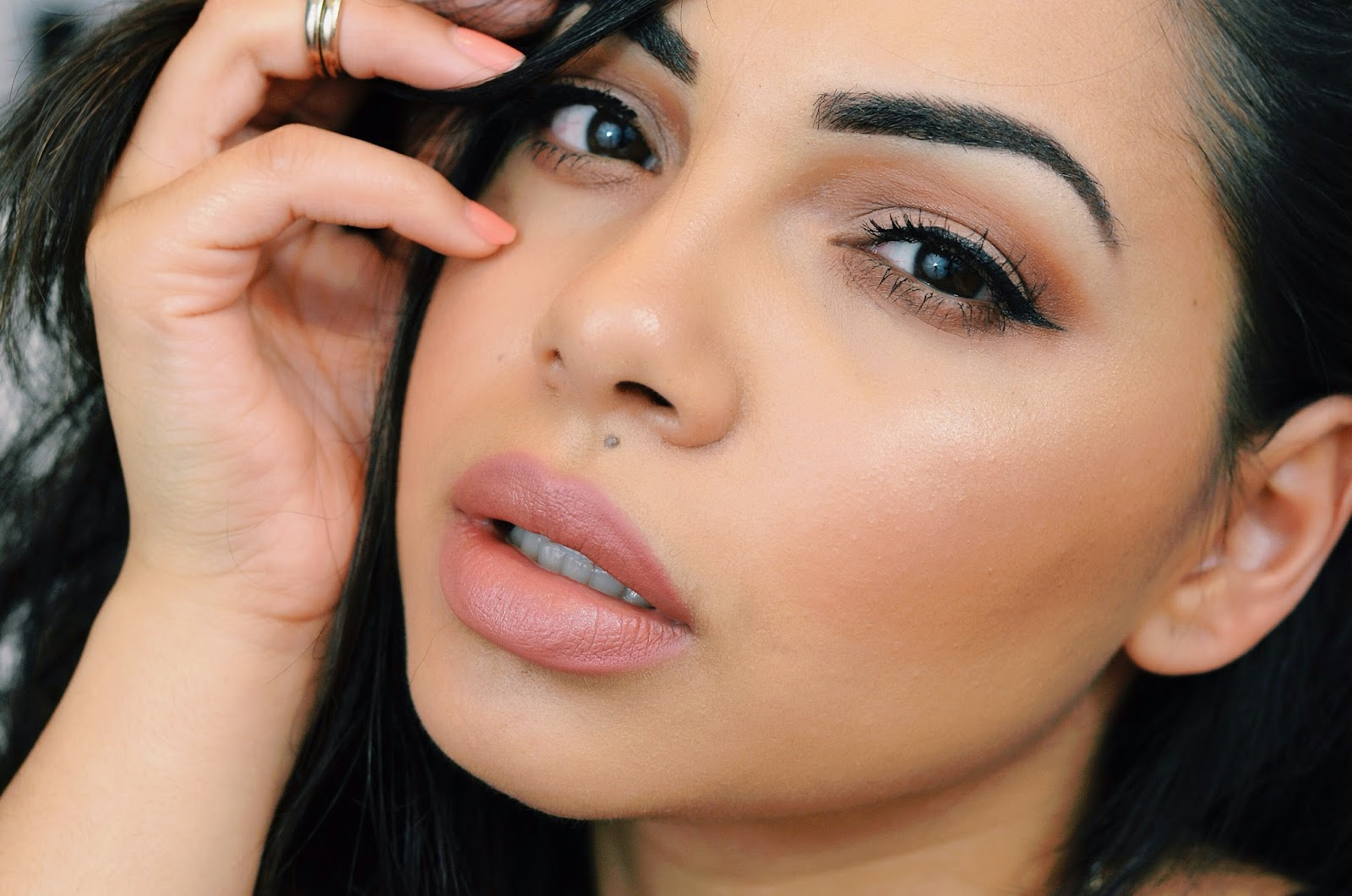how to make makeup tutorials on instagram