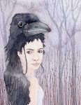 Crow Girl