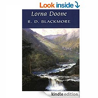 Lorna Doone; a Romance of Exmoor by R.D. Blackmore