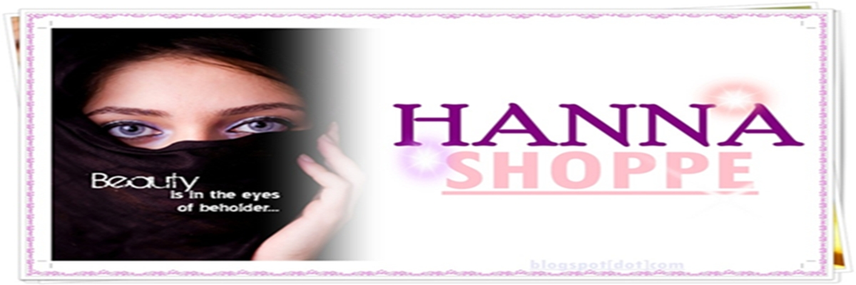 Hanna Shoppe