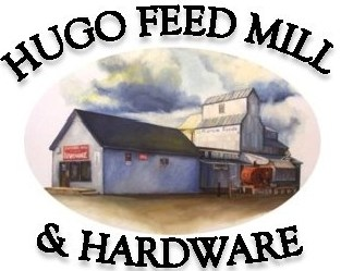 Hugo Feed Mill